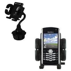 Gomadic Blackberry 8120 Car Cup Holder - Brand