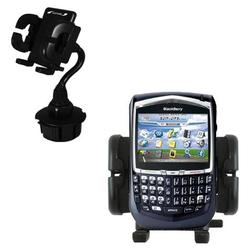 Gomadic Blackberry 8700f Car Cup Holder - Brand
