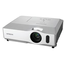 HITACHI PROJECTORS Hitachi CP-X401 Multimedia Projector - 1024 x 768 XGA - 4:3 - 7.7lb (CP-X401)