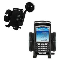 Gomadic Blackberry 7100x Car Windshield Holder - Brand