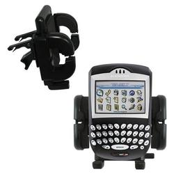 Gomadic Blackberry 7210 Car Vent Holder - Brand