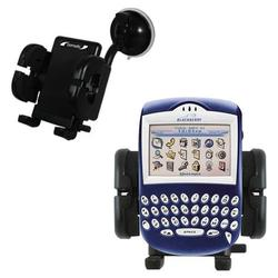 Gomadic Blackberry 7280 Car Windshield Holder - Brand