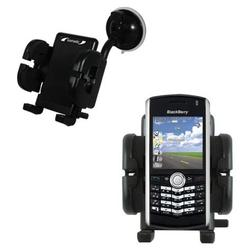 Gomadic Blackberry 8130 Car Windshield Holder - Brand