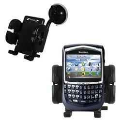 Gomadic Blackberry 8700r Car Windshield Holder - Brand