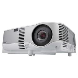 NEC NP905 Projector - 1024 x 768 XGA - 8.16lb - 2Year Warranty