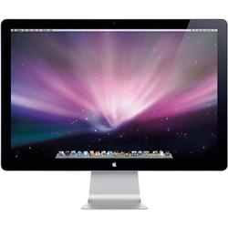 Apple MB382LL/A 24 LED Cinema Display Computer Monitor