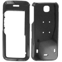 Wireless Emporium, Inc. Black Snap-On Protector Case Faceplate for Nokia 5310
