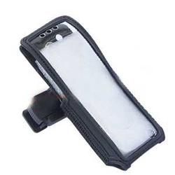 Wireless Emporium, Inc. Black Sporty Case for Samsung T509