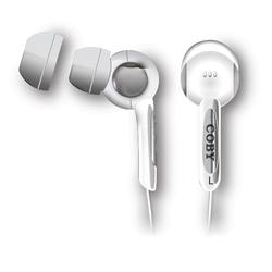 Coby Electronics CV-E91 Super Bass Digital Stereo Earphone