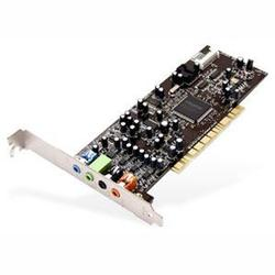 Creative Labs Creative Sound Blaster Audigy SE Low-Profile Sound Card - Audigy SE - PCI - 24 bit - Internal