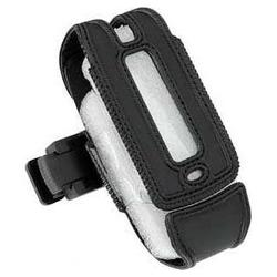 Wireless Emporium, Inc. Black Sporty Case for Motorola W385