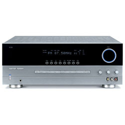 HARMAN / KARDON Harman Kardon HK3485 High Current Stereo Receiver (Recertified)
