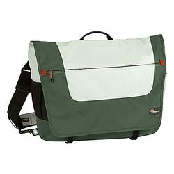 Lowepro 35063 Factor Messenger L Large Laptop Notebook Computer Carrying Bag in Parsley/gree
