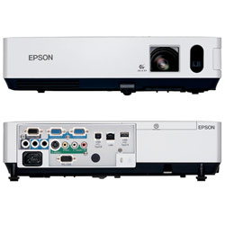 EPSON - PROJECTORS Epson PowerLite 1810p MultiMedia Projector
