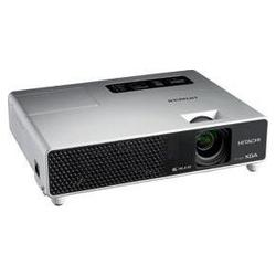 HITACHI - PROJECTORS Hitachi CP-X253 Portable Projector - 1024 x 768 XGA - 3.9lb