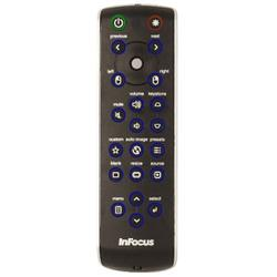 Infocus InFocus Commander Remote Control - Projector - 30 ft - Projector Remote