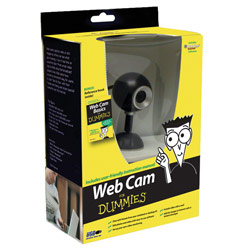 Iconcepts iConcepts WebCam for Dummies