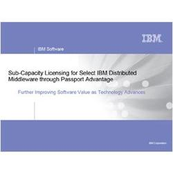 IBM- XSERIES STORAGE Software License 41Y5212 DS4700 FLASH/VOLUMECOPY