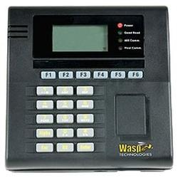 INFORMATICS Wasp Barcode Additional JobTrack Clock - Digital