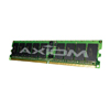 AXIOM 1 GB PC2-3200 SDRAM 240-Pin DIMM Memory Module for Select Dell PowerEdge Servers / Precision Workstations - 1R