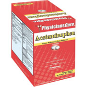 Acme Physicians Care Acetaminophen 500 mg