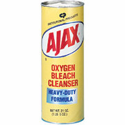 Ajax Oxygen Bleach Powder Cleanser, 21-oz. Can