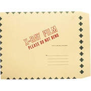 "Ames Color-File X-Ray Mailer, 11"" x 13"""