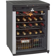 Avanti 24 Bottle Wine and Beverage Cooler