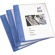 "Avery 1/2"" Flexible Presentation Round Ring Binder"
