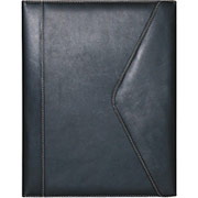 Buxton Leather Envelope Writing Pad