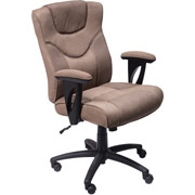 chairs lane sand microfiber task chair lane 6996 staples coupon