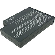 Hitachi Vision Plus 5000 Battery