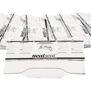 NeatSeat Disposable Toilet Seat Covers