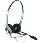 Plantronics Supra Plus SL Binaural Headset
