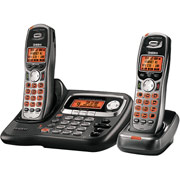 Uniden (TRU9485-2) 5.8Ghz Single-line Cordless Phone